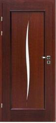 Двери шпонированые брама