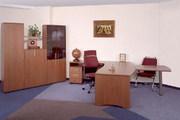 Продаю офисный стол угловой с приставкой новый