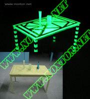 Светящийся пигмент ТАТ 33 от Noxton Tech.
