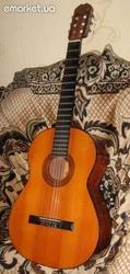 Классическая испанская акустическая гитара