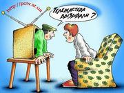 Ремонт телевизоров на дому,  г. Николаев