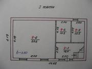 ПРОДАЮ Отдельно стоящий двухэтажный жилой дом.