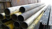 Трубы металлические б.у. ф219, ф325, ф273, ф377, ф530 и др.