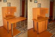 Компьютерный стол (стол-тумба)