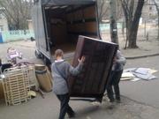 Комплекс услуг по перевозке любых грузов.