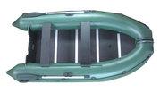 Лодки ЛК330 Навигатор