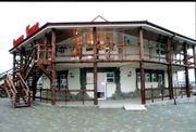 Продаем 2х эт. здание ресторан на трассе Одесса-Николаев в курортной зоне Коблево
