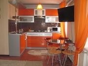 Квартира в центре с новым евро ремонтом