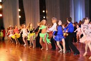 Школа танцев для детей и взрослых.