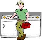 Квалифицированный ремонт стиральных и посудомоечных машин