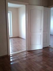 Новая квартира в новом доме