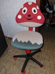 Кресло детское эргономичное  SPOTTY