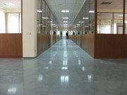 Коммерческие и промышленные напольные покрытия