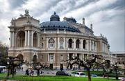 Туристические поездки по Украине