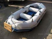 Надувная лодка SEA HAWK II