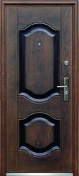 Продам металлические двери оптом