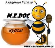 Курсы,  учеба,  обучение в Николаеве. Программа  M.E.Doc.