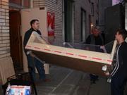 Грузовое такси Перевозка мебели