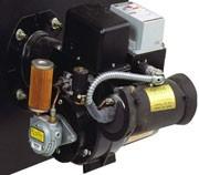 Горелка жидкотопливная EnergyLogic для отопительных систем