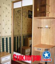 Изготовление раздвижных систем,  шкафов-купе