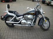 Продаю мотоцикл Honda VTX 1300 2006 г.в.