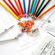 Обучение в школе дизайна. Весной дешевле!
