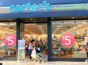 Интернет-магазин Carters детская одежда,  Украина.