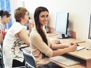 Компьютерные курсы с трудоустройством. Скидка 15 % на все курсы! Спеши!
