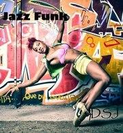 Jazz Funk Николаев