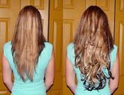Академия Успеха предлагает курсы наращивание волос