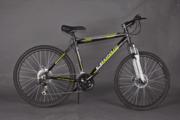 Новый велосипед CRONUS Talon 1