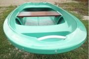 Лодка стеклопластиковая СЛК-350.