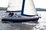 Продается яхта ВС 750