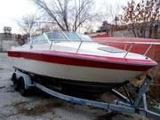 Продается катер ВС 636
