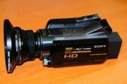 Продается видеокамера  Sony HDR-SR11E