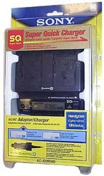 Продается Зарядное устройство SONY AC-SQ950D