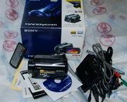 Продается видеокамера SONY