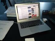 Продается  MacBook Air 13