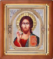 иконы в деревянной рамке