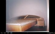 кровати различных модификаций