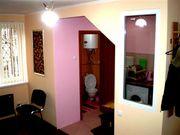 Аренда отдельно стоящей 2-ух комнатной квартиры в центре Ник