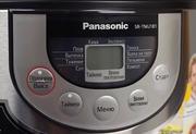 Мультиварка Panasonic SR-TMJ181+подарок книга рецептов