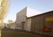 Продаю производственные помещения в Варваровке