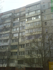 Продаю 3-комнатную квартиру Октябрьское