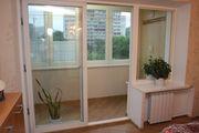 Окна,  рулонные шторы и балкон продажа и цены - Надежные окна