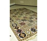Аравийские шелковые ковры