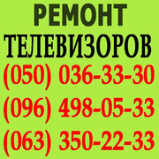 Ремонт телевизоров в Николаеве. Мастер по ремонту телевизора на дому
