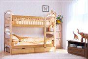 Акция! кровать Карина + матрасы + ящики