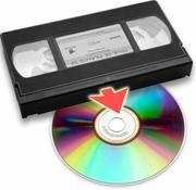 Оцифровка видеокассет и запись на DVD - все форматы.!!!
