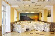 Аренда банкетного зала,  конференц-зала,  поминальных обедов До 50 чел